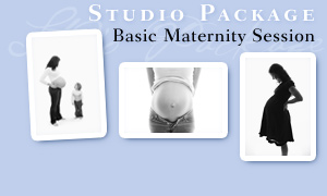 Basic Maternity Session