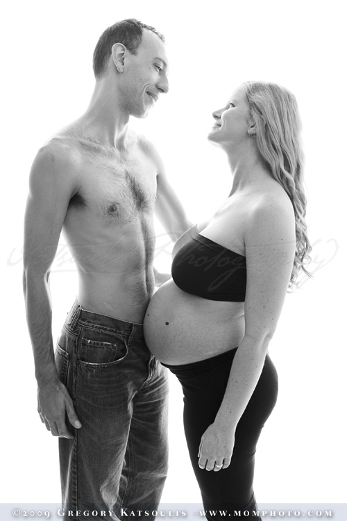 Pregnancy Photographer Boston