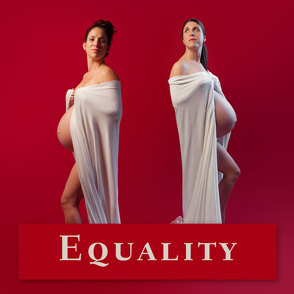 maternity equality