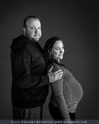 maternity portaits
