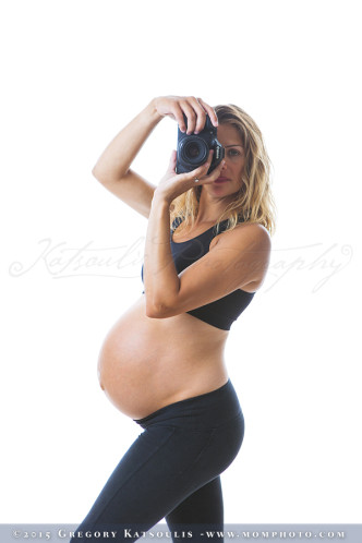 pregnancy poses