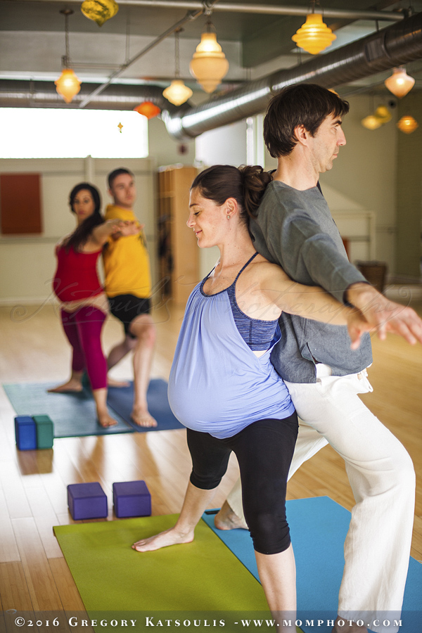 prental yoga cambridge
